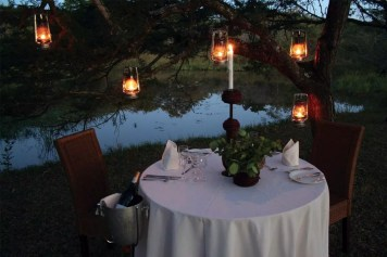 Wedding Venue at a Game Reserve in KZN