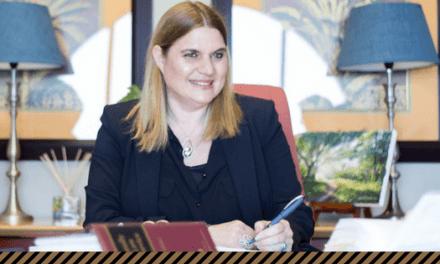 Benita Ardenbaum Family Law