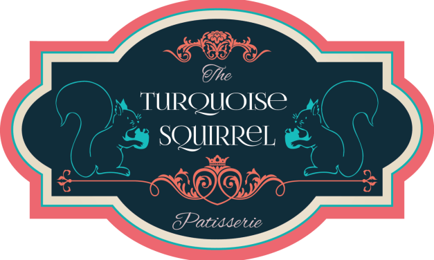 The Turquoise Squirrel Patisserie