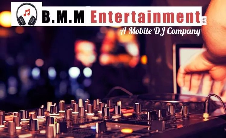 B.M.M Entertainment