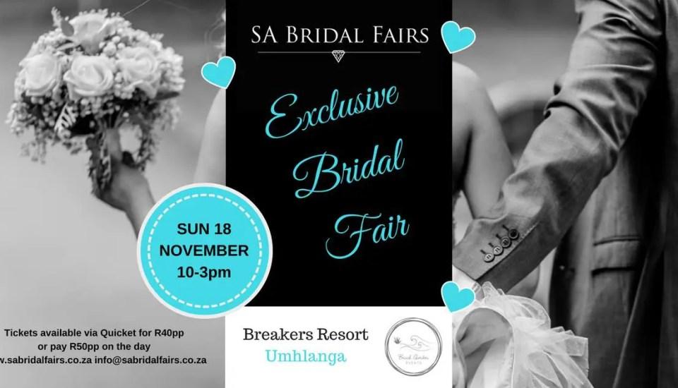 Bridal Fair Durban