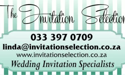 The Invitation Selection