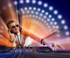 small DJ Shutterstock (Rinie)