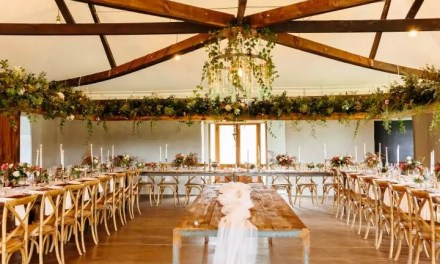 The Old Mill Wedding Venue