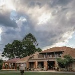 Cheetah Ridge Lodge Nambithi