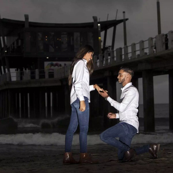 We're Engaged, now what?