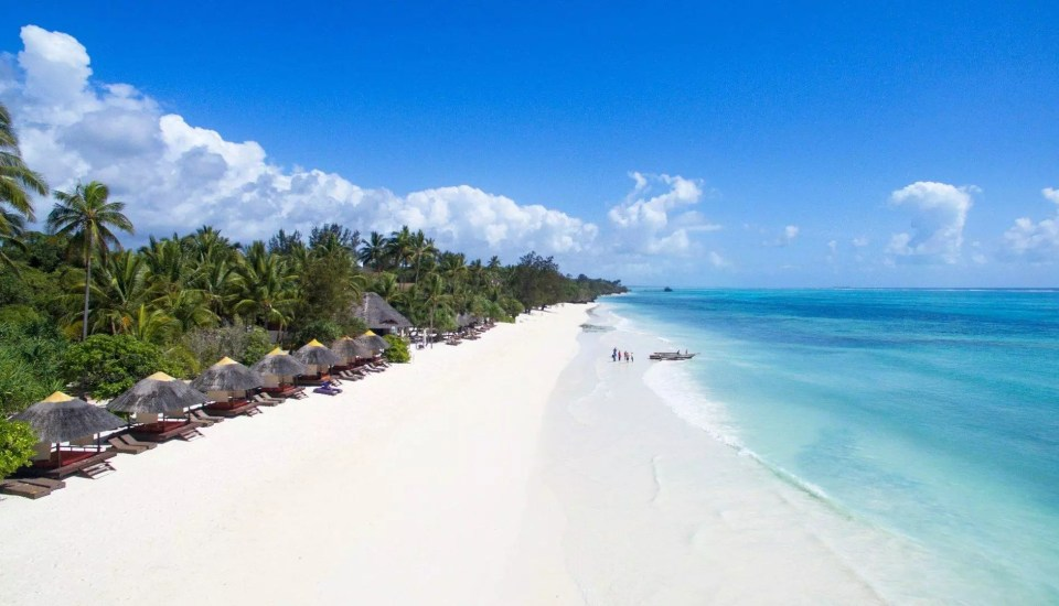 Simply Islands Honeymoon Destinations
