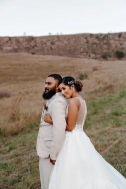 Earth & Fire Wedding Styled Shoot at Gracelands Farm