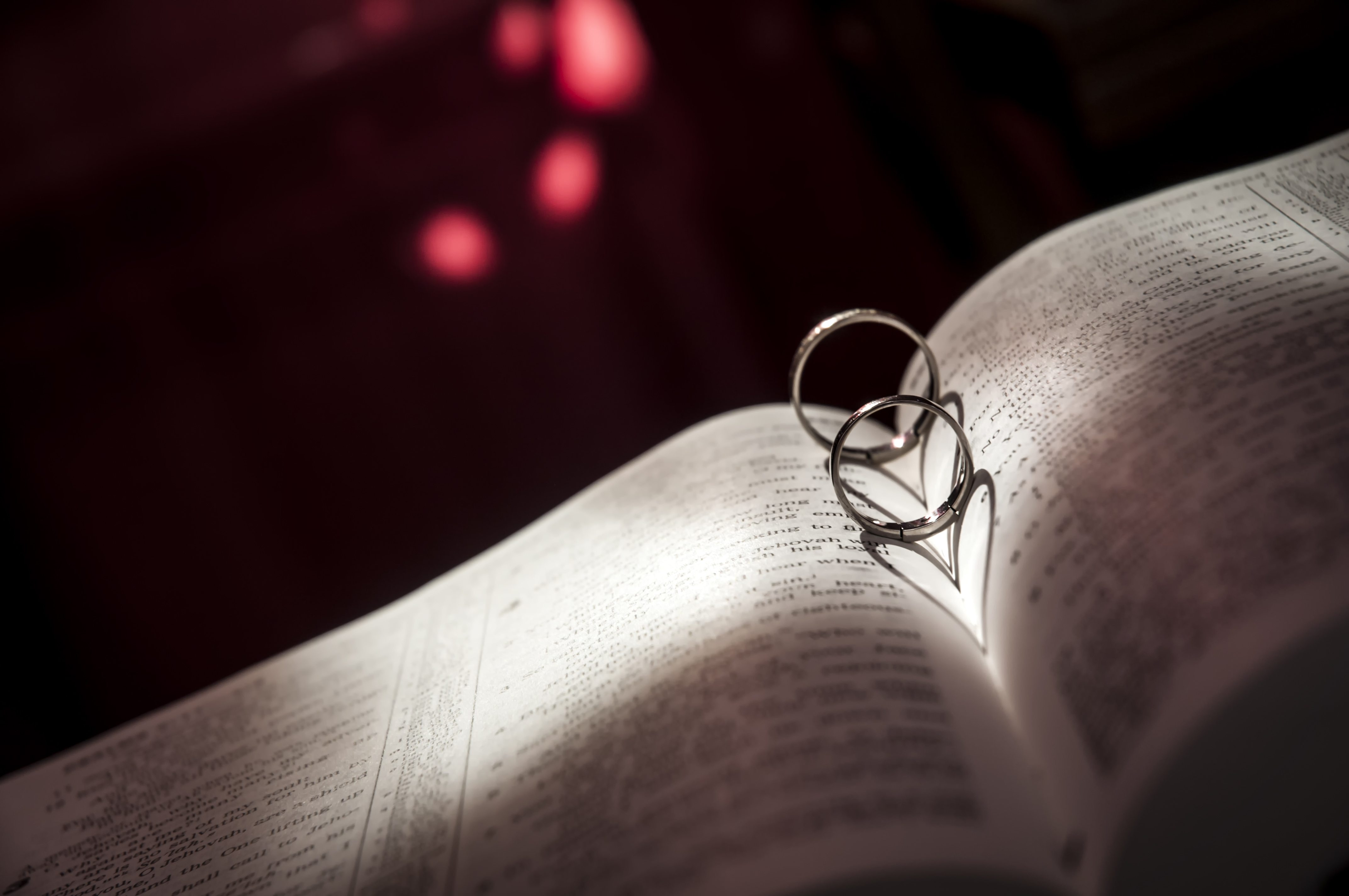 COMMUNICATION SCRIPTURES for Your Marriage  Marriage Missions International