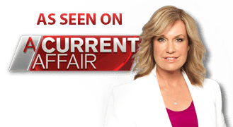 A Current Affair Logo