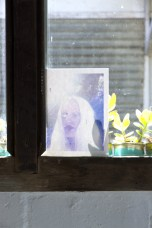 "Elizabeth Cheatham Wild, California, 2014. 4 x 6"" inkjet on photo rag"