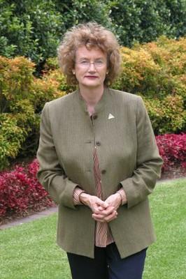 Sylvia Hale MLC