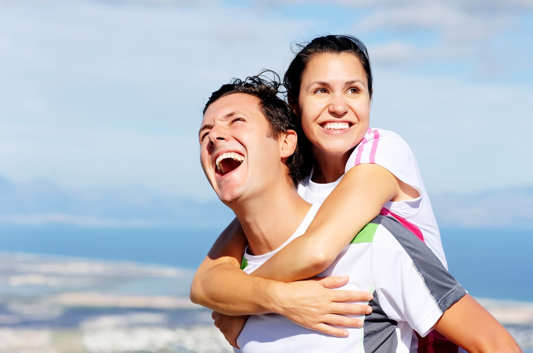 5 Ways To Lighten Up Your Relationship