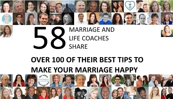 Top 3 Tips to A Happier Marriage - Relationship Advice