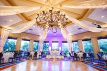 Disneyland Hotel Sleeping Beauty Wedding