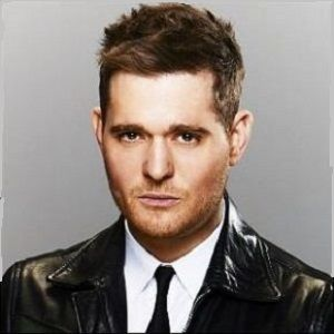 michael bublé biography affair