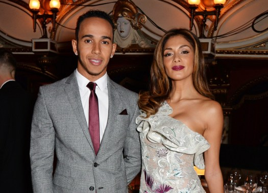 Nicole scherzinger: her dating history, relationships ...