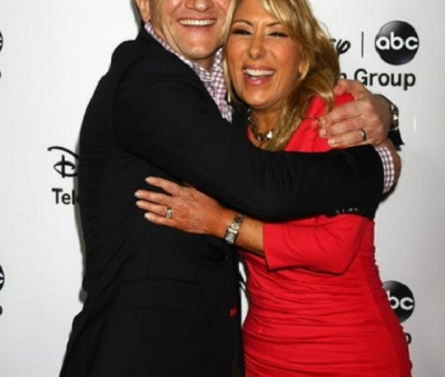 Dan Greiner Married To Shark Tank Star Lori Greiner And Leading A Happy And Sucessful Life Why There Is No Child Rumor Of Having Divorce