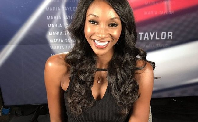 Maria Taylor Biography Affair Married Husband