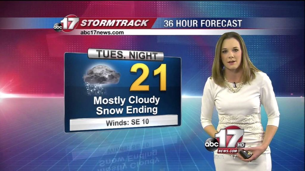 Inquisitive about Meteorologist Jessica Quicks rise to