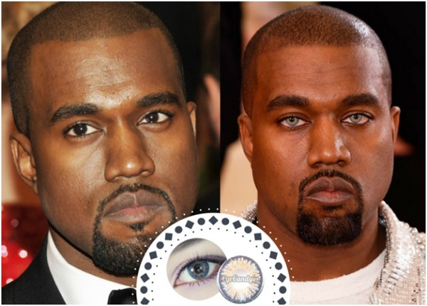 From Kylie Jenner To Lady Gaga To Kanye West Use Colored