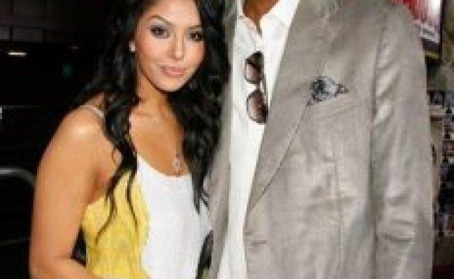 Nba Player Kobe Bryant Is Married To Vanessa Laine Bryant
