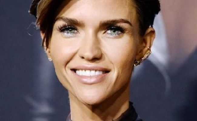 Ruby Rose Nearly Paralyzed Learn About Her Injury And