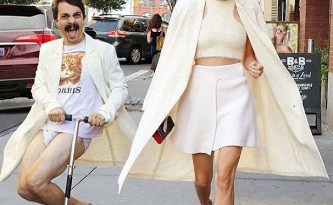 Kendall Jenner S Fraternal Twin Brother Kirby Jenner