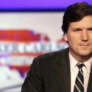 Tucker Carlson Bio - Affair, Married, Wife, Net Worth ...
