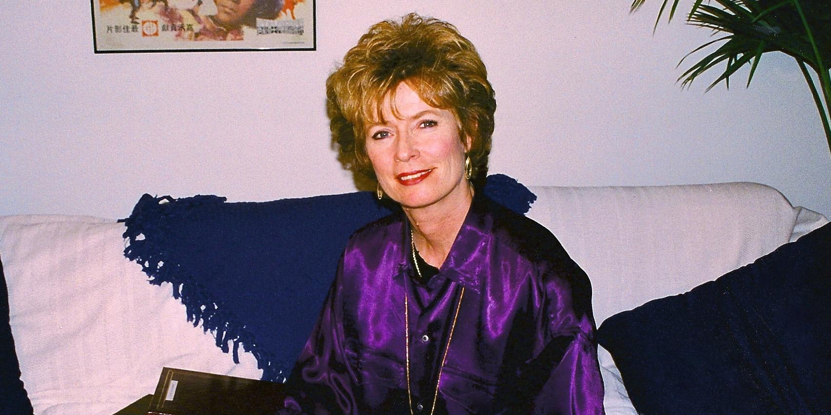 Linda Lee Cadwell – Bruce Lee's Widow Net Worth. Biography