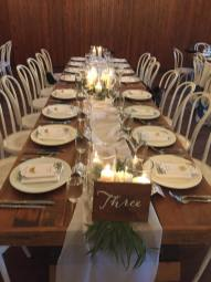Table styles