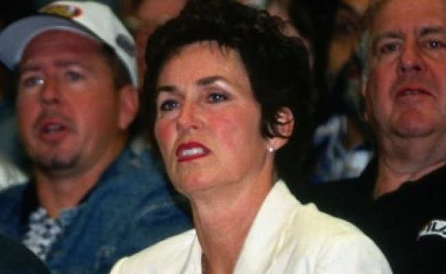 Bobbye Sloan Was The First Wife Of The Utah Jazz Head
