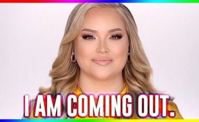 Youtuber Nikkie De Jager From Nikkietutorials Reveals