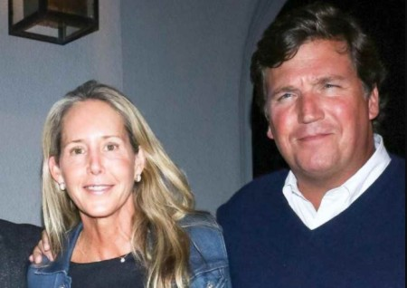 Tucker Carlson Bio, Wife, Net Worth, Salary, Family ...