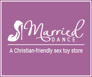 MarriedDance.com - A Christian friendly sex toy store