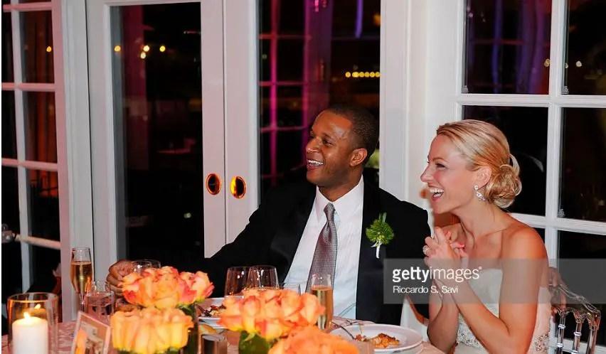 Lindsay Czarniak Wedding Husband Baby Salary Net Worth
