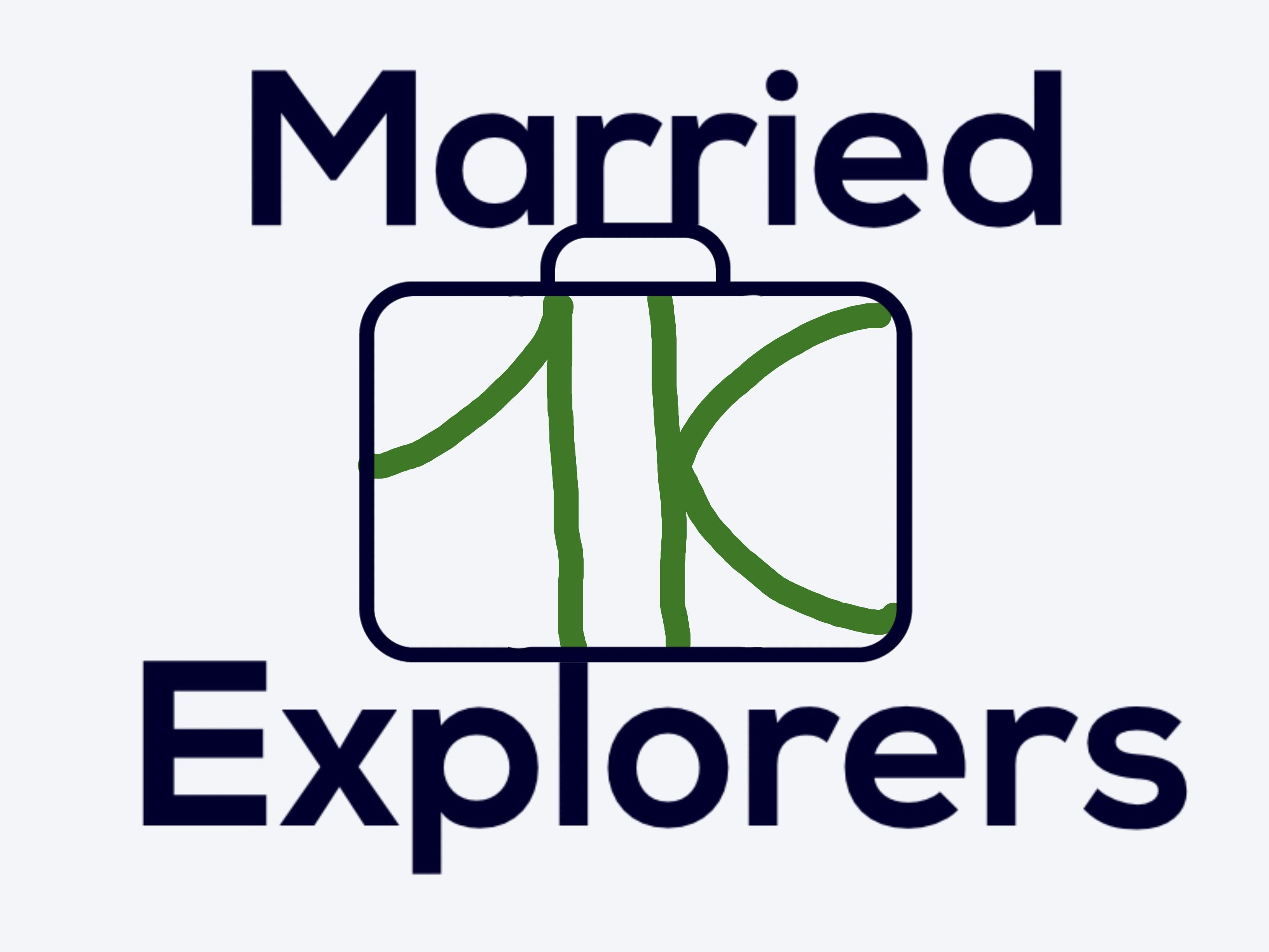 Married Explorers T&K