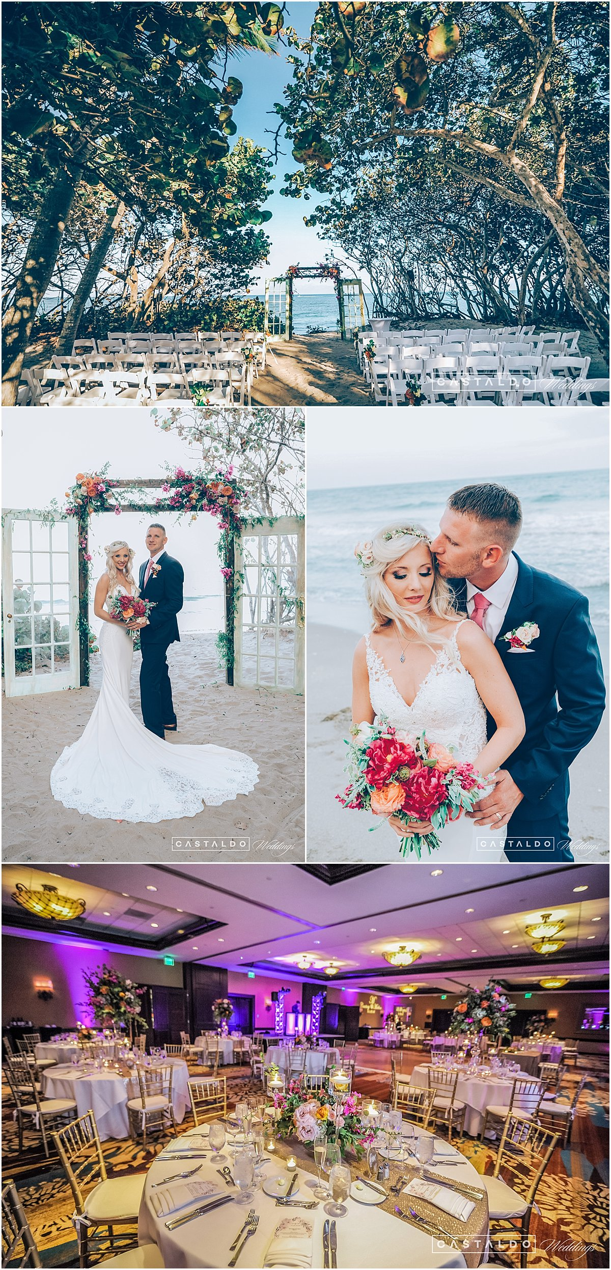 Beach Wedding Venues Budget