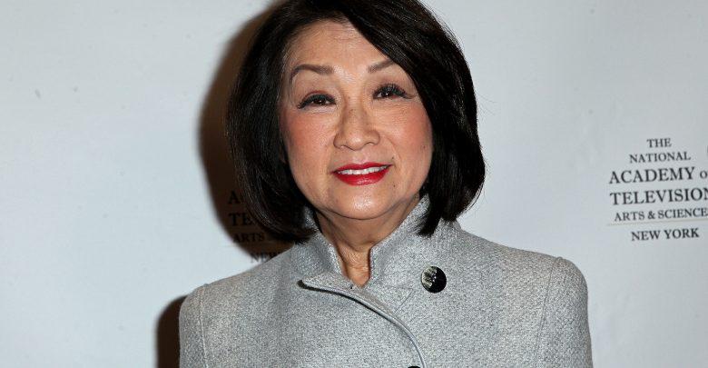 What Is Connie Chung net worth? Wiki: Husband. Net Worth - Marriedline