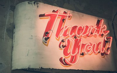 How to Be Authentic When You Express Gratitude