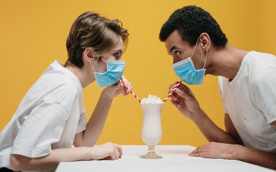 5 Things To Remember As Your Marriage Collides With The Coronavirus