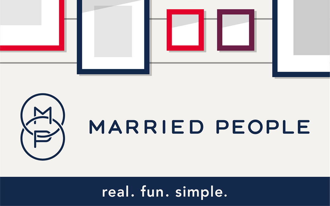 067: How is a blended-family marriage different? (with Ron