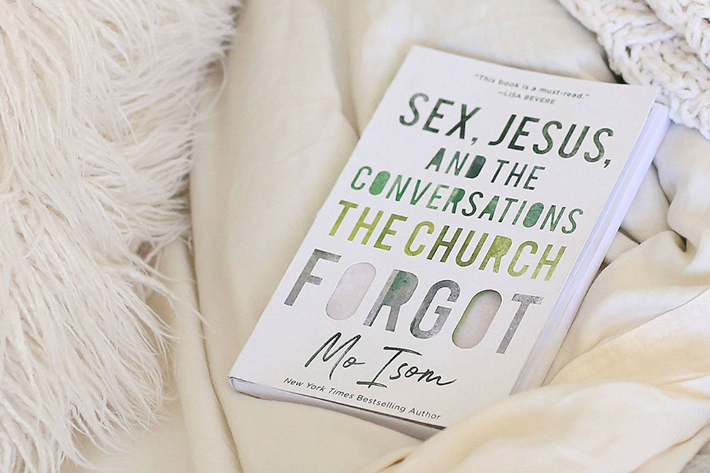 Sex, Jesus, and the Conversations the Church Forgot