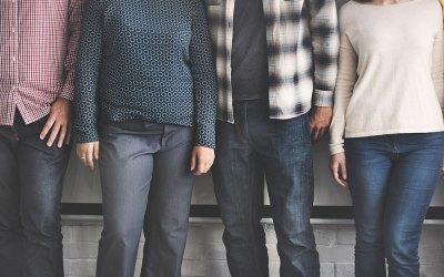 4 Steps to Developing Volunteers into Leaders
