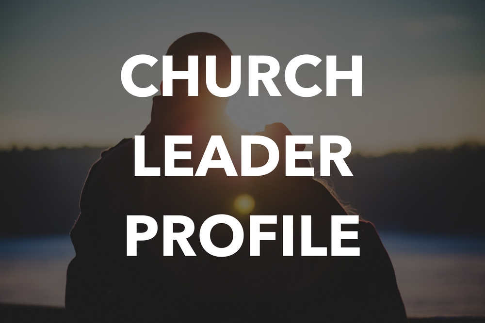 LEADER PROFILE: Josh Fortney