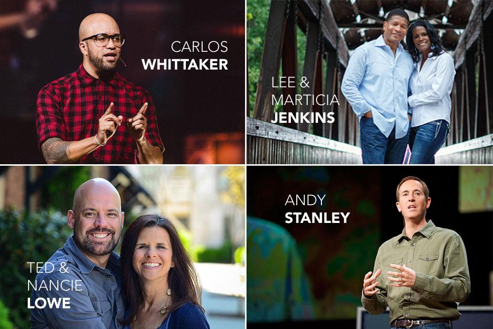 Meet the Communicators: Game Changers