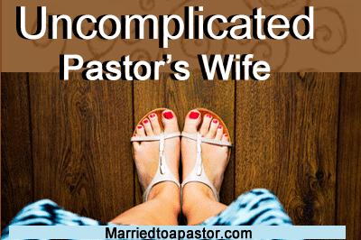 blog for pastors wives