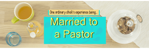 Blogs for senior pastors wives church first lady