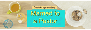 Blog for pastors wives offering encouraging words for pastors wives.