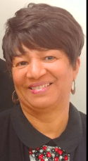 Carolyn Cofield